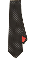 Paul Smith Mini Dot Tie