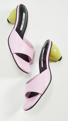 YUUL YIE June Sandals