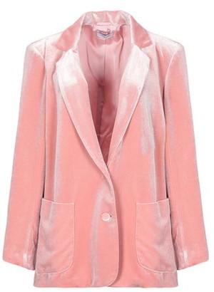 LIVTHELABEL Suit jacket
