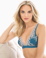 Soma Intimates Embrace Lace Soft Cup Bra