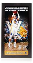 Steiner Sports Stephen Curry Golden State Warriors Player Profile Wall Art