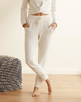 Express Upwest French Terry Jogger Pant