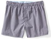 Banana Republic Plaid Boxer