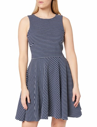 Tommy Jeans Women's Sleeveless A-Line Dress
