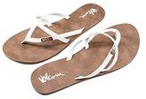 Volcom Women's All Night Long Dress Sandal