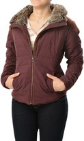 Carve Designs Ventura Puffer Jacket (For Women)