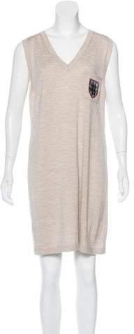 Chanel Paris-Edinburgh Wool Dress w/ Tags