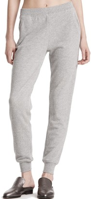 Atm French Terry Sweatpants - Heather Grey