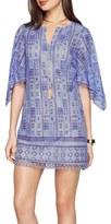 BCBGMAXAZRIA Tati Lace Dress