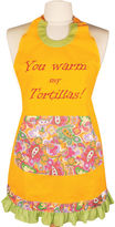 MANUAL WOODWORKERS AND WEAVER Women's You Warm My Tortillas Apron