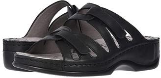Propet Kylie (Black) Women's Sandals