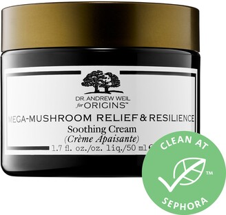 Origins Dr. Andrew Weil for Mega-Mushroom Relief & Resilience Soothing Cream