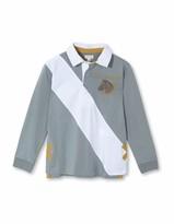 Gocco Boys Polo Manga Larga Shirt