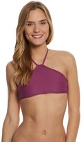 Gossip Malibu Solid Halter Bikini Top 8155564