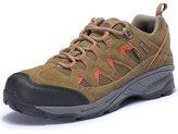 The First Outdoor Men's II Waterproof Hiking Shoe 10 US