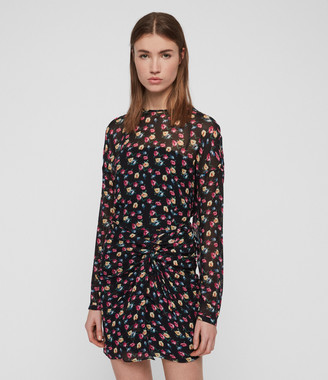 AllSaints Rylie Kukio Dress