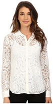 KUT from the Kloth Julissa Button Down Top