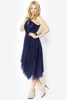 Aryn K Elegant Dress