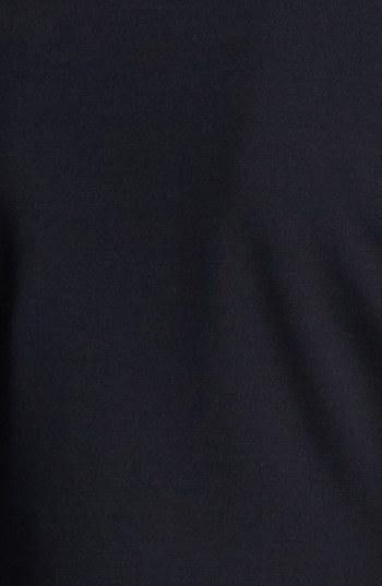 St. John Satin Accent Milano Knit Jacket