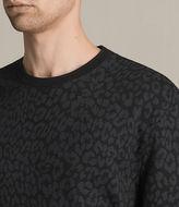 AllSaints Prowl Crew Sweater