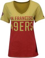 Nike Women's San Francisco 49ers Home & Away T-Shirt