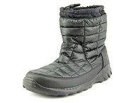 The North Face Thermoball Bootie Ii Round Toe Synthetic Winter Boot.