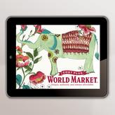 Cost Plus World Market Give an eGift Card (Online Only)