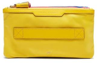 Anya Hindmarch Filing Cabinet Clutch - Womens - Multi