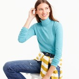 J.Crew Tissue turtleneck T-shirt