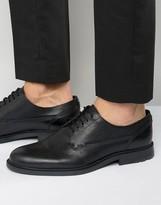 BOSS ORANGE By Hugo Boss Cultroot Derby Shoes