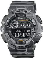 Casio Men's Watch GD-120CM-8ER