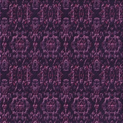 East Urban Home Wool Purple Area Rug Rug Size Square 5 Shopstyle