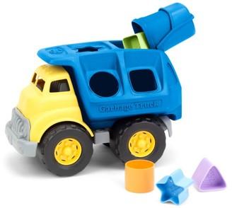 Green Toys Shape Sorter Truck Set