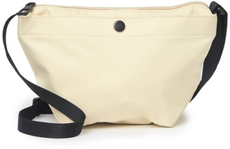 Most Wanted Design by Carlos Souza Nylon Sport Crossbody Bag