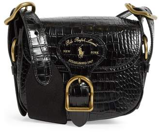 Polo Ralph Lauren Hutton Small Cross Body Bag