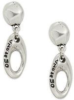 Uno de 50 Morbit Drop Earrings