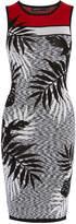 Karen Millen Knit Pencil Dress