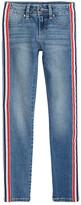 Joe's Jeans Rib Stripe Jegging (Big Girls)