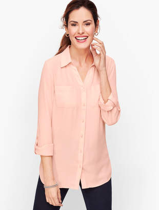 Talbots Soft Shirt
