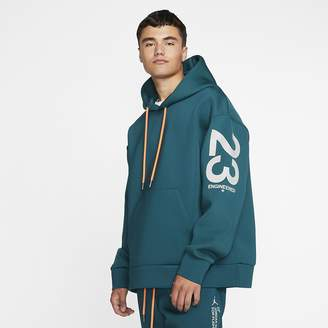 Nike Fleece Hoodie Jordan 23 Engineered