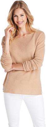 Vineyard Vines Cashmere Boatneck Sweater