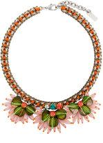 Rada' Radà chainlink embellished necklace