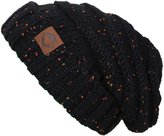 Funky Junque F2-6100.74 Oversized Beanie