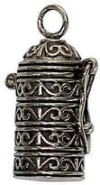 "Novica Artisan Crafted Sterling ""Ancestral Prayer"" Pendant"