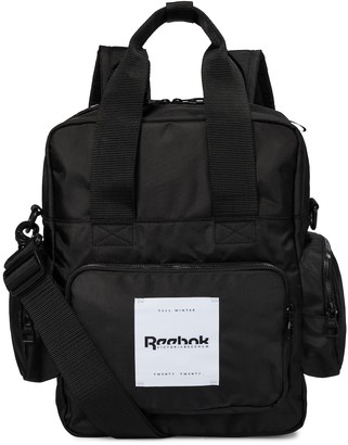Reebok x Victoria Beckham Recycled technical backpack