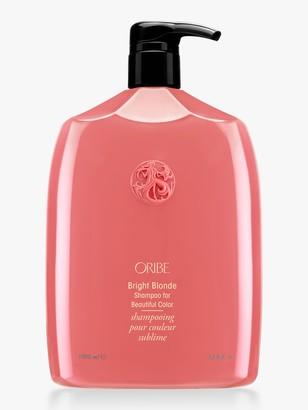 Oribe Bright Blonde Shampoo for Beautiful Color 1000ml