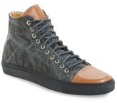 Kenneth Cole New York Men's Good Sport High Top Sneaker
