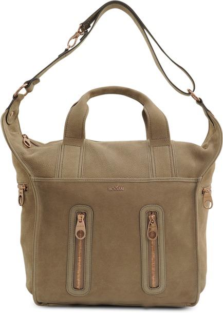 Hogan Bowling Trend bag