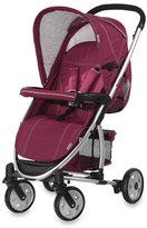 Hauck Malibu Stroller and Pram by Grand Touring Baby - Plum