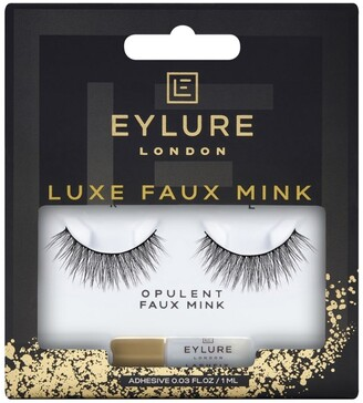 Eylure Luxe Faux Mink Opulent False Lashes